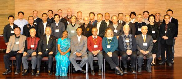 第48回教役者大会の実行委員会